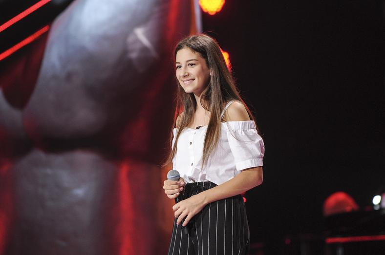 The Voice Kids 3: Cornelia Andrzejak