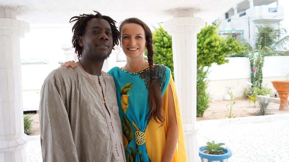 e985c07e2c5007 Joanna Wieczorek opowiada o życiu w Senegalu - Podróże