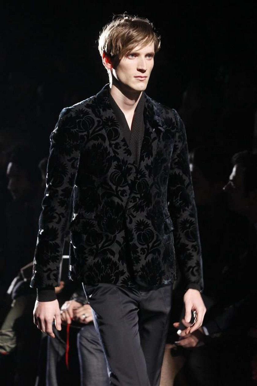 Gucci jesień zima 2012 2013