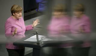 USA: Merkel liczy na wznowienie rozmów ws. TTIP