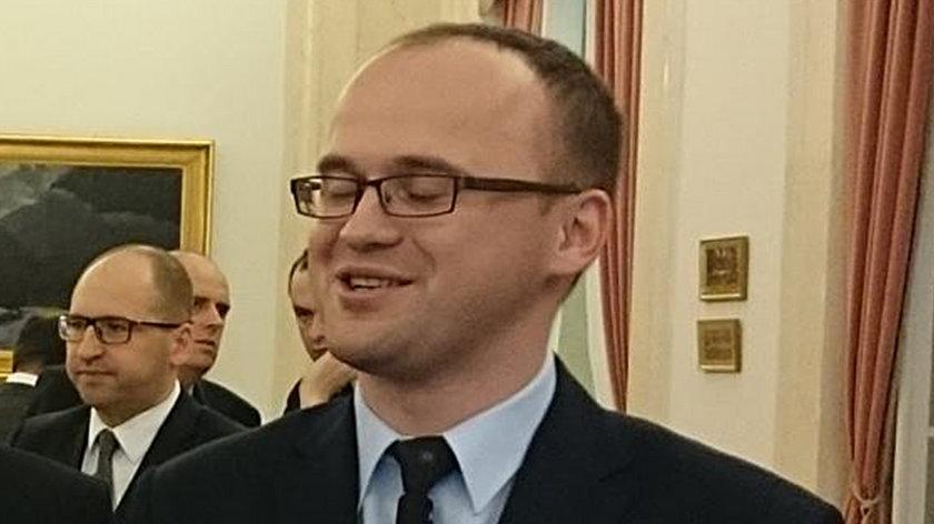 Mateusz Tchórzewski
