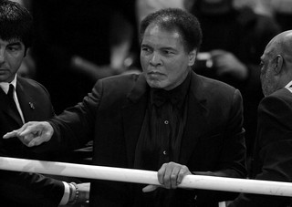 Zmarł Muhammad Ali. Legendarny bokser miał 74 lata