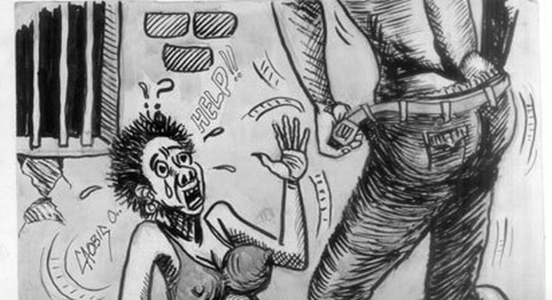 Police arraign 3 teenagers over alleged gang rape of 13-year-old girl