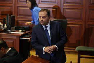 Arabski przed sądem nie przyznaje się do zarzutów ws. Smoleńska