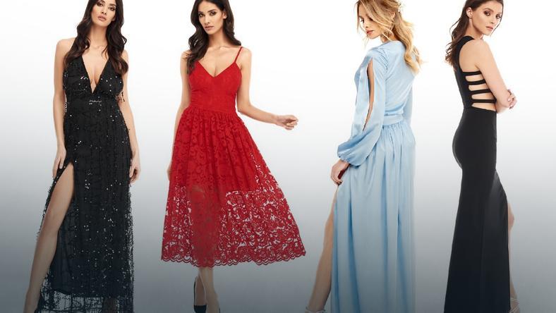 3e6326066d Sukienki wieczorowe