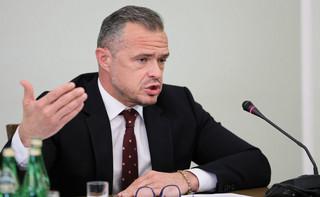 Sławomir Nowak doprowadzony do stołecznej prokuratury