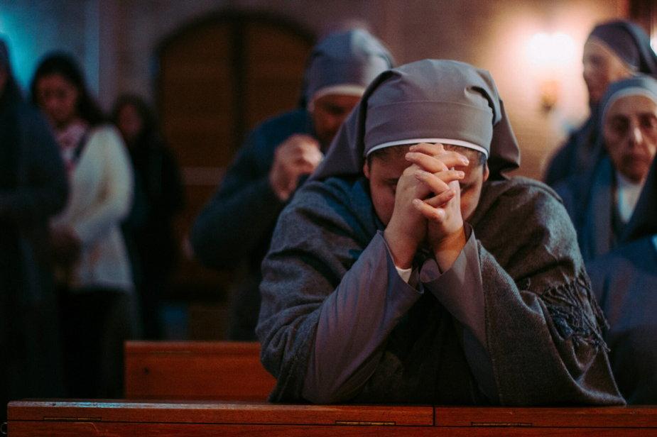 Kongo: porwana zakonnica odzyskała wolność. Los pięciu księży nadal nieznany