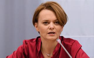 Emilewicz: Wyzwaniem jest utrzymanie wysokiego wzrostu PKB