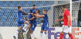 Liga Europy: Lech gra z Benfiką. Nie ma już miejsca na błędy