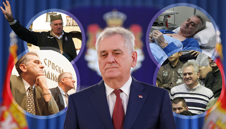 toma kombo RAS Dalibor Danilovic, Oliver Bunic, Marko Metlas, Zoran Ilic, Masanori Josida