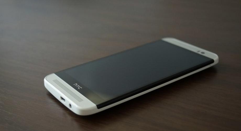 Kunststoff statt Metall: HTC One (E8) im Test