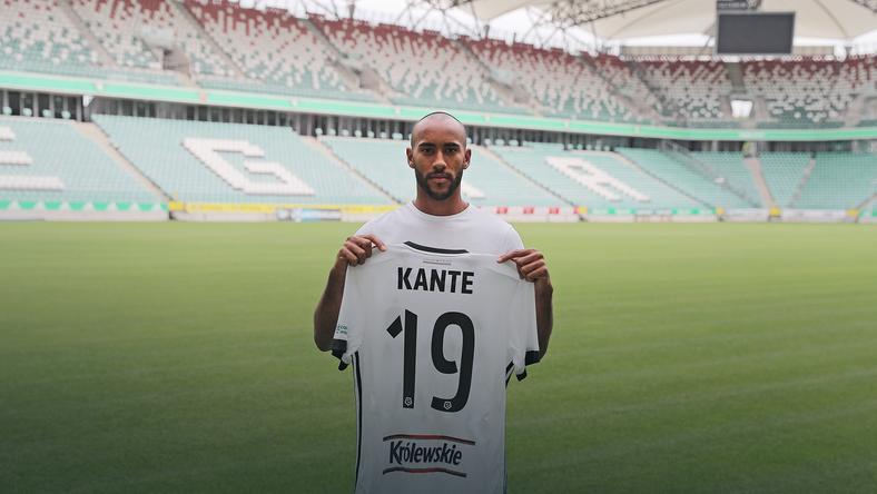 Jose Kante