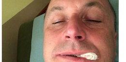 Reprezentant Polski stracił zęby. Co się stało?
