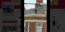 Polak sparaliżował brytyjskie miasto. Chciał skoczyć z dachu