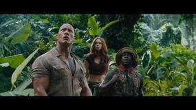 """""""Jumanji. Przygoda w dżungli"""": oficjalny zwiastun"""