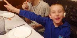 7-letniego Michała porwała rodzina Belgów