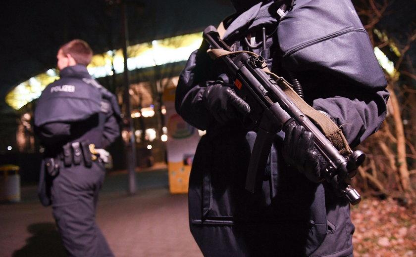 Zwiększone środki bezpieczeństwa w Niemczech po zamachu