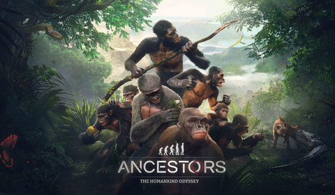 Ancestors: The Humankind Odyssey – nowa gra twórcy Assassin's Creed z datą premiery na PC, PS4 i Xboksie One