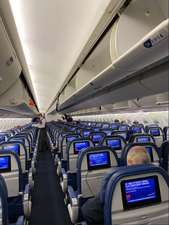 Samo 12 putnika