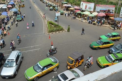 Ilorin cabs [Latest Kwara news]
