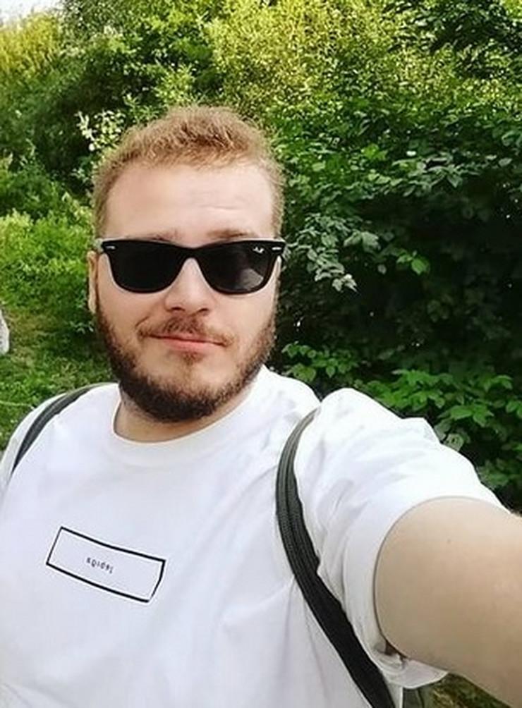 Aleksandar Meda Jovanović