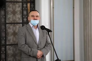 KO zapowiada projekt zmian w organizacji ochrony zdrowia
