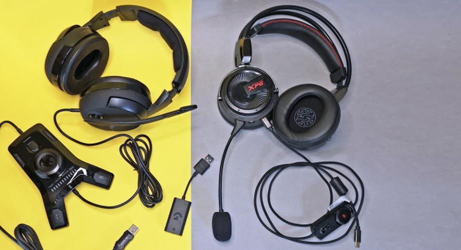 Gaming-Headsets mit Surround-Sound ab 30 Euro