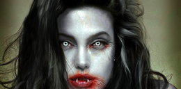 Gwiazdy jako wampiry!