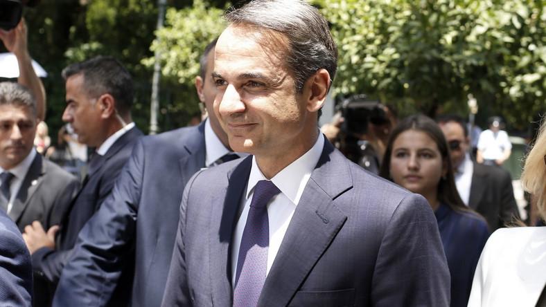 Kyriakos Micotakis