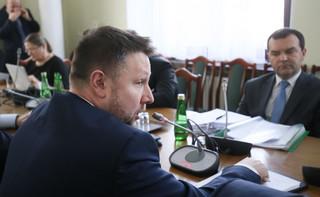 Tarczyński: Składam doniesienie do prokuratury ws. działań Kierwińskiego
