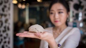 Zupa z ptasich gniazd - drogocenny, egzotyczny przysmak z Azji
