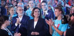 Jak partyjni koledzy ocenili Kidawę-Błońską?