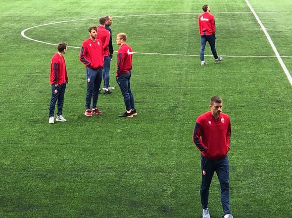 Helsinki Crvena zvezda