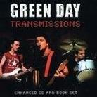 """Green Day - """"Transmissions Digibook"""""""