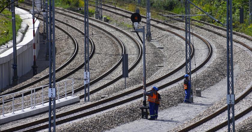 Grupa Trakcja PRKiI jest jedną z największych spółek działających w sektorze budownictwa infrastrukturalnego oraz energetyki w Polsce.