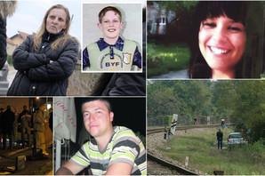 25 UDARACA U GLAVU, ZLOČIN ISPRED KUĆE... Ova brutalna ubistva mladih su godinama NAJVEĆE MISTERIJE za našu policiju