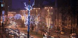 Będą tysiące świątecznych świateł na ulicach Poznania