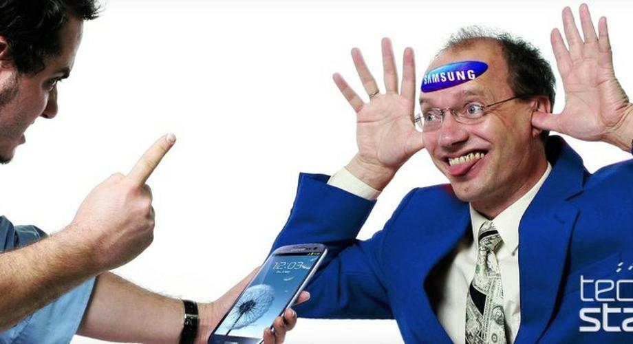 Region Lock: Galaxy S3 bekommt Sperre per Update