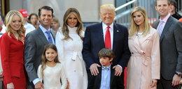 Zaskakujące życzenia dla Melanii Trump. Zdradzają, której pasierbicy jest bliższa?