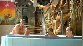 Turystyczna Jazda - Sostofurdo - węgierskie uzdrowisko termalne