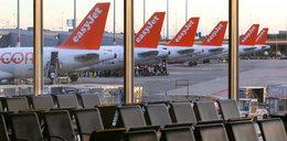 Czekali 5 godzin na lotnisku. Okazało się, że samolot odleciał bez nich