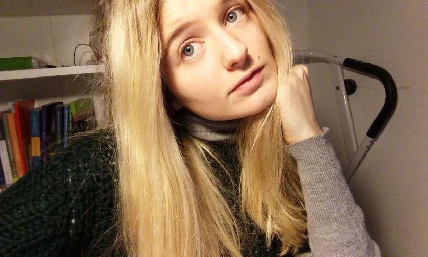 18-letnia Nicole sprzedaje dziewictwo
