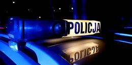 Skandal w policji. Policjanci spali na służbie!