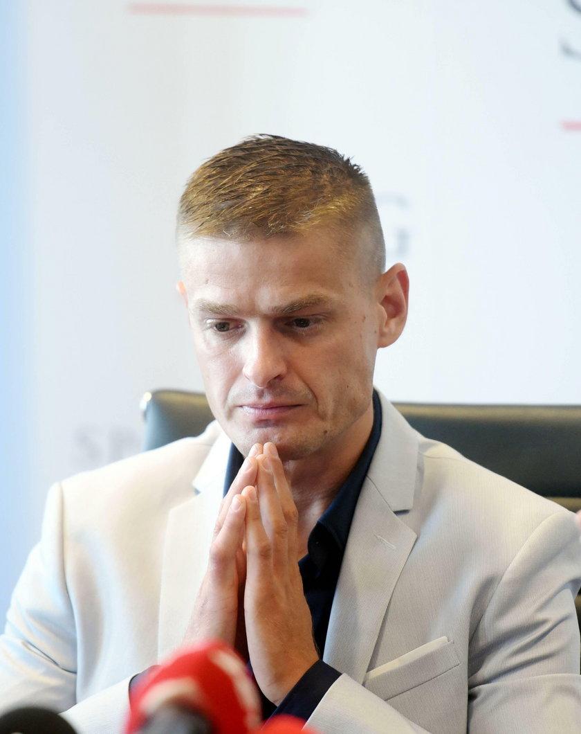 Tak matka Tomasza Komendy walczyła, żeby syn przetrwał koszmar więzienia