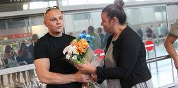 Rozpada się małżeństwo polskiego boksera