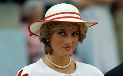 Księżna Diana Była Chora Psychicznie