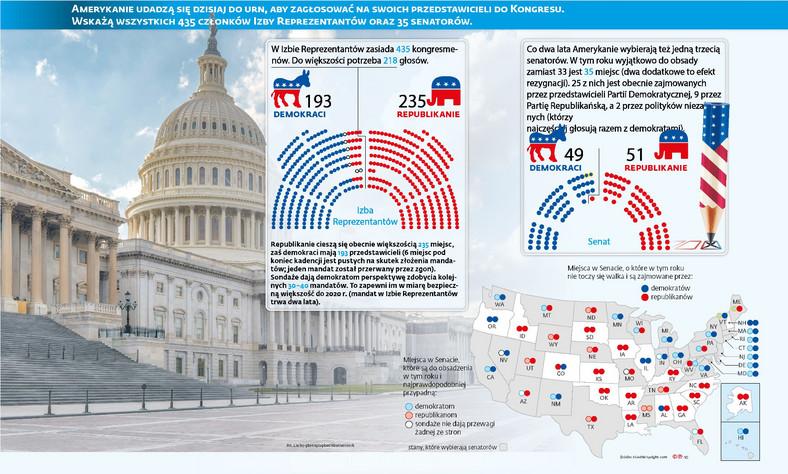 USA wybory
