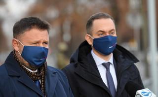 Kierwiński: Proces rozpadu PiS potrwa jeszcze przynajmniej 1,5 roku