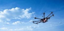 Rząd otwiera przestrzeń powietrzną dla dronów