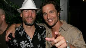 Woody Harrelson i Matthew McConaughey detektywami w serialu!